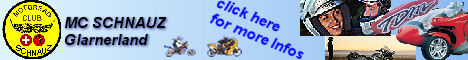 Motorradclub Schnauz