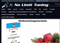 No Limit Tuning